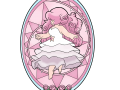 Rose quartz-stain-glass-window-design-final - Copy
