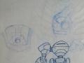 Robot concept work 1
