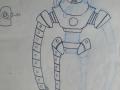 Robot concept work 3
