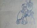 Robot concept work 4