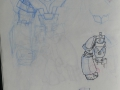 Robot concept work 5