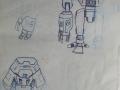 Robot concept work 6