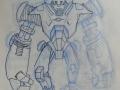 Robot concept work 7